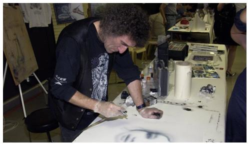 Bernard Roucoll - Artiste Peintre